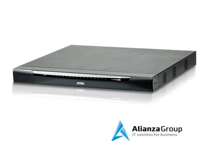 IP KVM переключатель ATEN KN4132VA / KN4132VA-AX-G