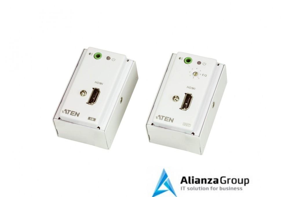 Настенный Удлинитель ATEN VE807 / VE807-AT-G