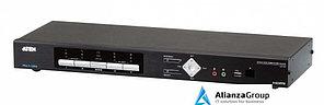 Настольный KVMP переключатель ATEN CM1284 / CM1284-AT-G