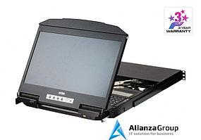 KVM консоль с переключателем ATEN CL3884NW / CL3884NW