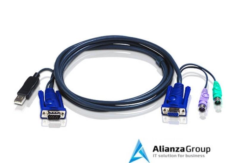 KVM кабель ATEN 2L-5506UP / 2L-5506UP