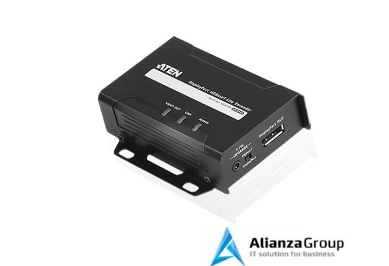 Приемник DisplayPort ATEN VE901R / VE901R-AT-G