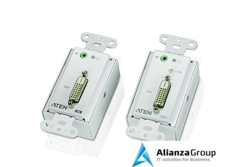 Настенный удлинитель ATEN VE606 / VE606-AT-G