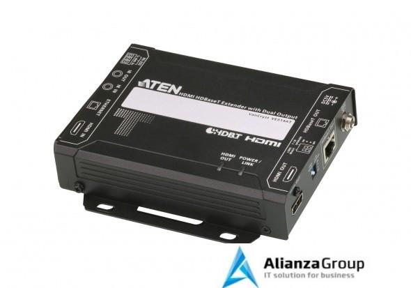 Передатчик ATEN VE814AT / VE814AT-AT-G
