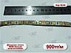 Светодиодная  лента влагостойкая, 1см, диод 5050 белый, фото 2