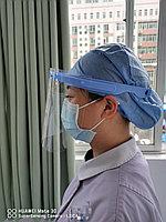 Медицинский защитный экран для лица ZSR-M01