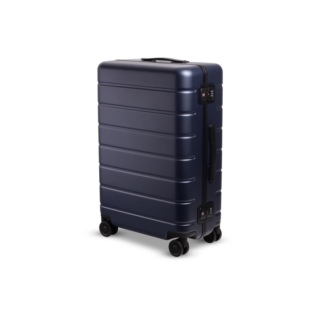 "Чемодан Xiaomi Mi Trolley 90 Points Danube II luggage 24"" (Blue, 6970055349666)"