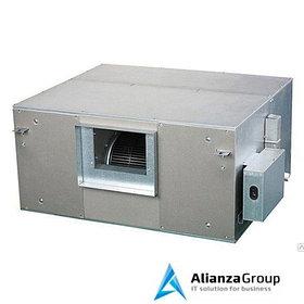 Канальный фанкойл 6-6,9 кВт Dantex DF-800T1/L
