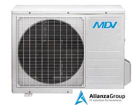 Компрессорно-конденсаторный блок Mdv MDCCU-07CN1/CCU-07-1