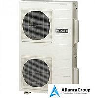 Внешний блок мульти сплит-системы до 8 комнат Hitachi RAM-110NP6B