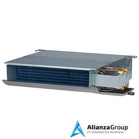 Канальный фанкойл 1-1,9 кВт Dantex DF-200T2/L-P4