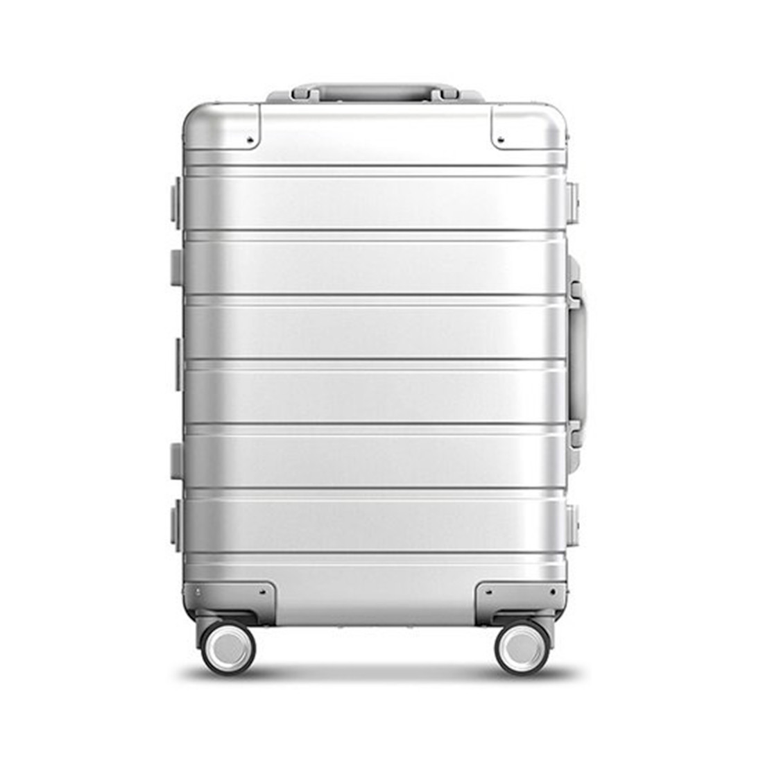 "Чемодан Xiaomi XNA4026RT Metal Trolley Case 20"" (Silver)"