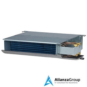 Канальный фанкойл 2-2,9 кВт Dantex DF-300T4/L-P4