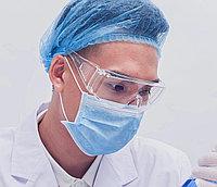 Медицинские защитные очки Basto Glasses Co., Ltd