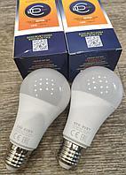 Светодиодная Лампочка LED A60x7 12W цена от 640 тенге, фото 1