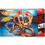 Hot wheels Spin Storm Хот Вилс игровой набор Мощный вихрь., фото 3