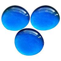 Марблс Голубой Кристалл 30-38мм, 360гр.