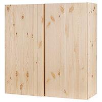Шкаф ИВАР сосна, 80x30x83 см ИКЕА, IKEA, фото 1