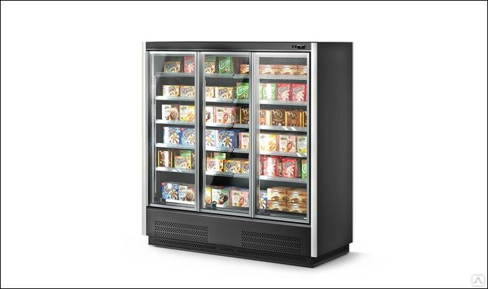 Аксессуары к холодильной витрине Odissey Plug-In new