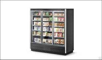 Аксессуары к холодильной витрине OdisseyPlug-In new