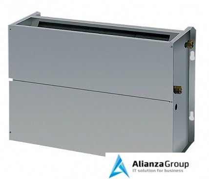 Канальный фанкойл 10-10,9 кВт Royal Clima VCT 124 IV4