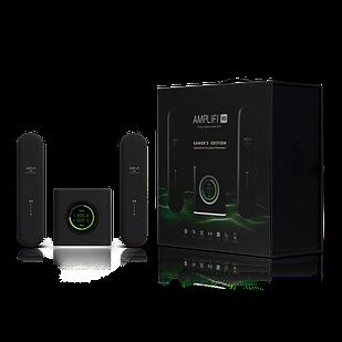 Mesh система AmpliFi Gamer's Edition