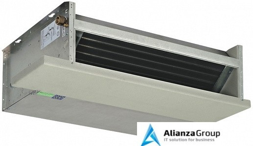 Канальный фанкойл 5-5,9 кВт Royal Clima VCT 74 IO4