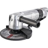 Углошлифовальная машина пневматическая, 10000 об/мин, 100 мм AAG0410