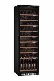 Шкаф винный Pozis ШВ-120 Черный