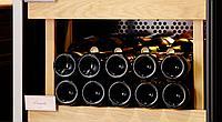 Шкаф винный Pozis ШВ-120 Черный, фото 8