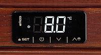 Шкаф винный Pozis ШВ-120 Черный, фото 9