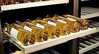 Шкаф винный Pozis ШВ-120 вишневый, фото 9