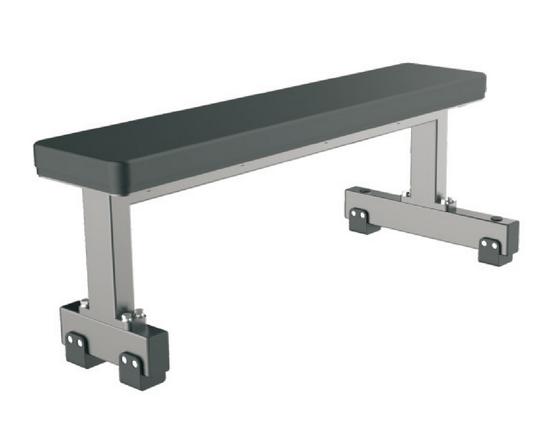 Скамья горизонтальная DHZ Flat Bench D980