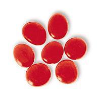 Марблс Красный Кристалл 30-38мм, 360гр.
