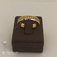 Обручальное кольцо «Adam & Eva» RB - 17 размер