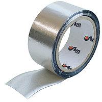 Лента алюминиевая самоклеющаяся 50000х70