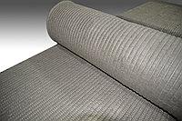 Маты базальтовые прошивные, 2000х1000х100, толщ. 80-120мм, на металлической сетке с одной стороны БСТВ-60-2