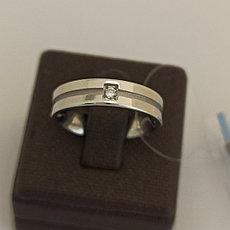 Обручальное кольцо « Kanuni & Hurrem» RB  - 16 размер