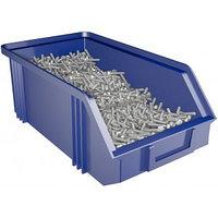 Ящик большой (для хранения мелких грузов,запчастей )