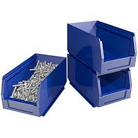 Ящик малый (для хранения мелких грузов,запчастей,становиться на полку:Полка малая SSh и Полка большая LSh)