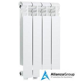 Алюминиевый радиатор Global Iseo 350 4 секц.
