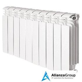 Алюминиевый радиатор Global Iseo 350 10 секц.