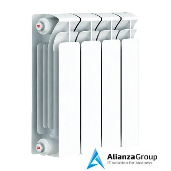 Биметаллический радиатор Rifar Base 350 4 секц.