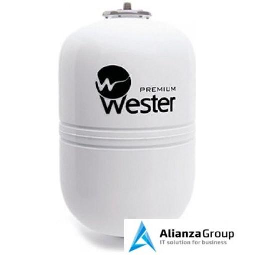 Бак мембранный для ГВС и гелиосистем Wester Premium WDV24