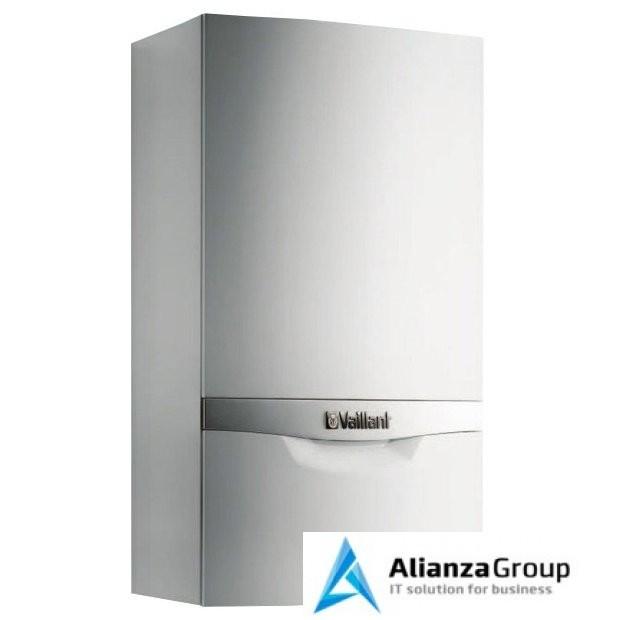 Настенный газовый котел 28 кВт Vaillant VUW 282/5-5 turboTEC plus