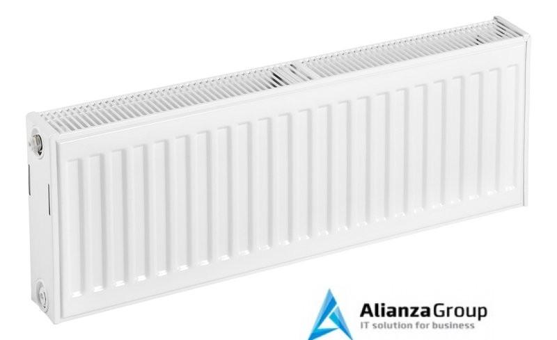 Стальной панельный радиатор Тип 22 AXIS 22 300х 800 Classic