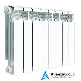 Алюминиевый радиатор Rifar Alum 350 8 секц.