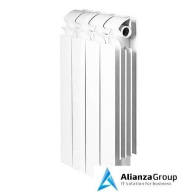 Алюминиевый радиатор Global Vox 500 4 секц.