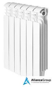 Алюминиевый радиатор Global Iseo 500 6 секц.