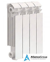 Биметаллический радиатор Global Style Plus 500 4 секц.